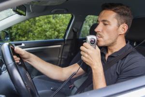 DUI Interlock Ignition Device